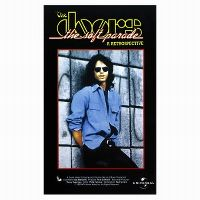 Cover The Doors - The Soft Parade [DVD]